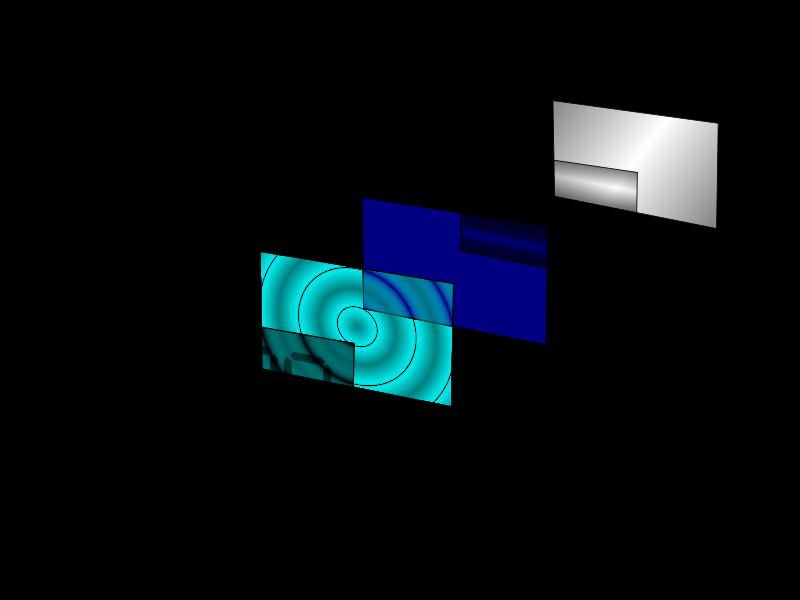Makeup of an LCD Screen