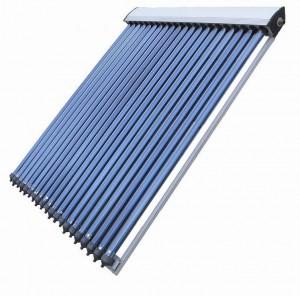 Solar-Evacuated-Tube-Collector-Heatpipe