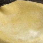 Rich Short Crust Pastry
