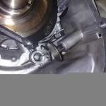 Installing valve stems