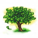 SEO Money Tree